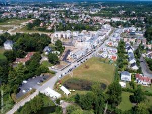 Suivi de chantier Edene Bouygues Immobilier