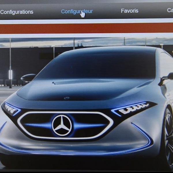 vidéo d'entreprise film d'entreprise e-learningE-Learning Mercedes