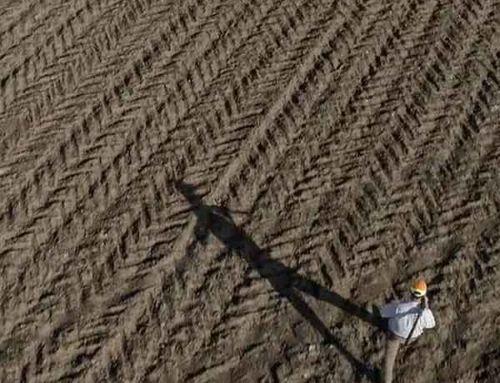 Projet vidéo : Le domaine d'Andigny