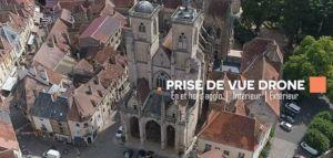 prise de vue drone video drone entreprise immobilier mvoproduction