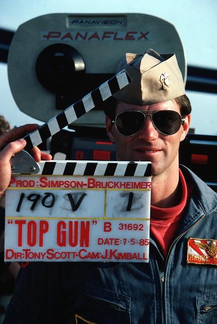 tournage cinema