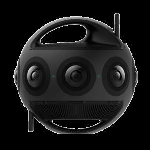 video camera 360